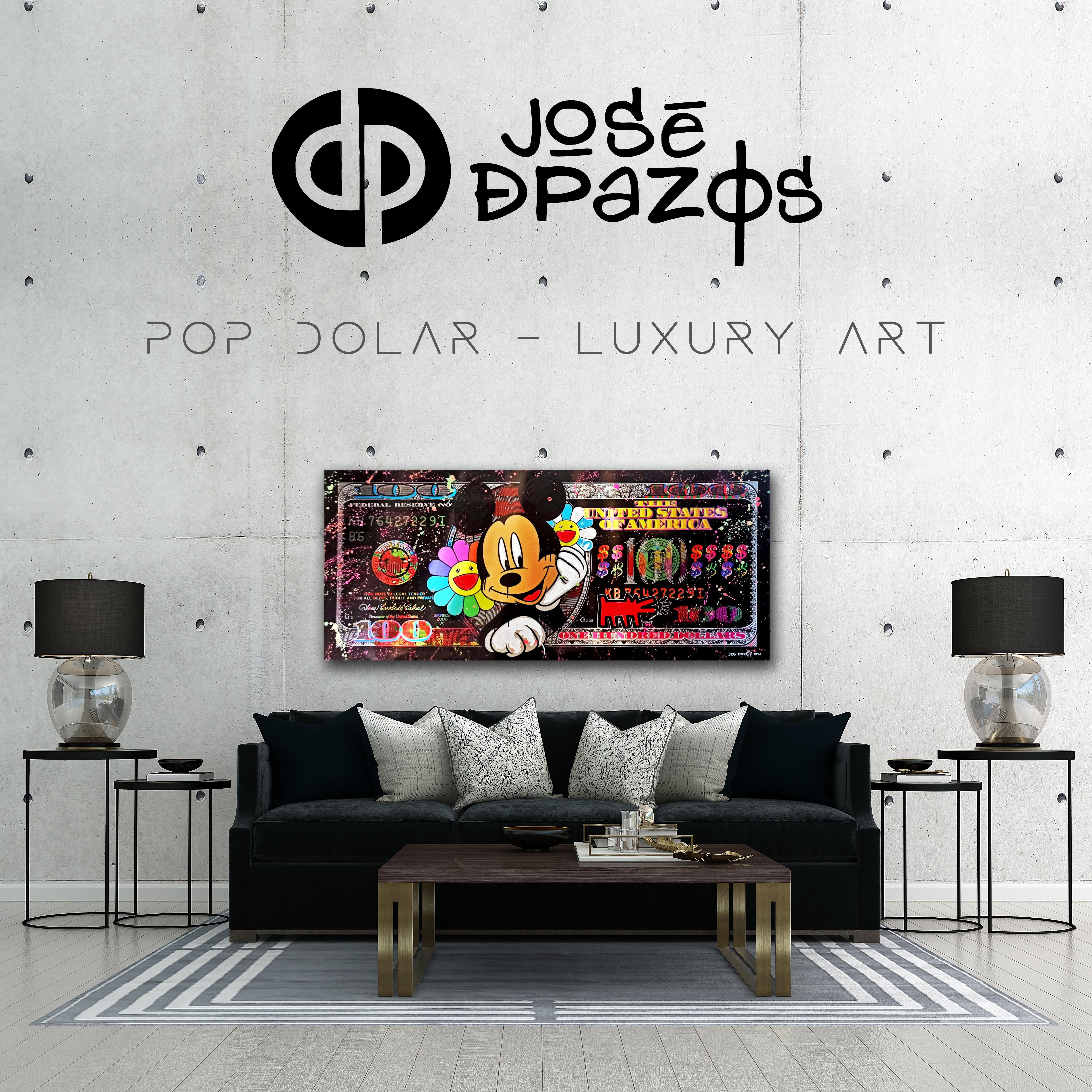 Serie Pop Dolar